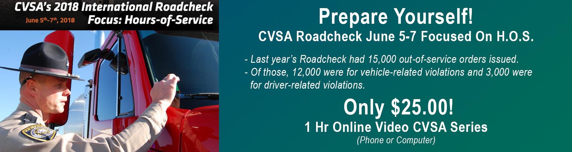 CVSA Roadcheck gs banner-1